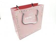 Bolsa de regalo chica 8x20x20 cm x unidad
