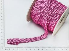 Elástico bretel bicolor