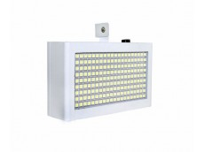FLash audiorítmico blanco 180 leds